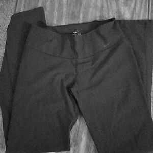 Nike Dri-FIT comfy pants. Size medium